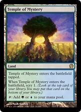 MTG MAGIC THEROS TEMPLE OF MYSTERY (NM) FRENCH TEMPLE DU MYSTERE FOIL