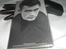 VINTAGE JAMES DEAN ADDRESS AND TELEPHONE NUMBER BOOK, NEVER USED