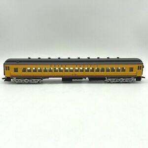 Bachmann Spectrum HO 89022 Union Pacific 72' Heavyweight Passenger Car UP 1086