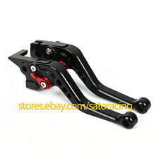 CNC Short Brake Clutch Levers Set For Honda CB1100/GIO special 2013-2014