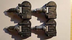Pneumatici Sensore Di Pressione Per BMW F-Serie 1-2-3er X1 X5 X6 ORIGINALI USATI