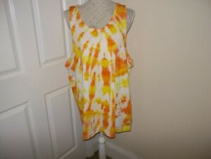 ladies top blouse size XL fruit of the loom