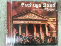 PECHUGA BAND CD CIRCO DE HORMIGAS NUEVO NEW PRECINTADO
