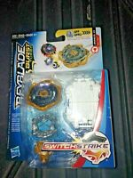 Beyblade Burst Turbo Switch Strike Jinnius J3 New Sealed