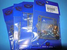 4 kits Suzuki 80-82 GS550 Carburetor Repair Rebuild kits carb kit 18-2589