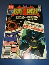 Batman #336 Bronze age NM- Beauty