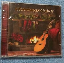Christmas Guitar [Avalon] by Various Artists