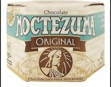 Authentic Traditional Mexican Chocolate MOCTEZUMA 1.6 KG (3.5 Lb)