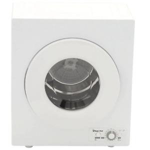Magic Chef Electric Dryer Digital Cycle Countdown Door Window Front Control