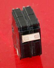 Ch230 Cutler Hammer 30 amp 240 volt 2 pole plug on breaker