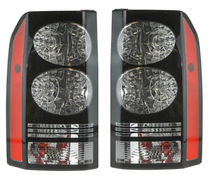 2014 2015 LAND ROVER LR4 TAIL LAMP LIGHT LEFT AND RIGHT PAIR SET