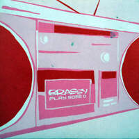 """Brassy - Play Some D (7"""")"""