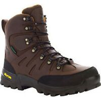 Georgia Crossridge Waterproof Insulated Hiker- Brown,  Model# G7433