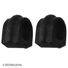 Suspension Stabilizer Bar Bushing Kit Front Beck/Arnley 101-6365