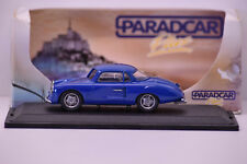 RENAULT COUPE 1953 PARADCAR 1/43 NEUVE EN BOITE
