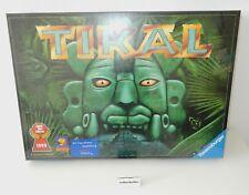 Ravensburger Tikal die strategische Dschungel Expedition NEU 2- 4 Spieler ab 10