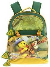 NEW ~ DISNEY ~ My Friends TIGGER & POOH ~ ATTACHABLE BACKPACK ~ Winnie the Pooh
