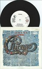 Chicago:25 or 6 to 4/One more day:UK WB Records:1986