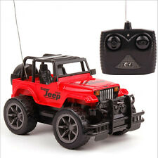 1:24 Drift Radio Control Remoto Racing RTR RC Coche Jeep Carro Car Niños Juguete