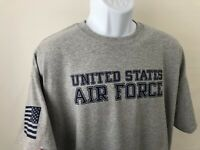 United States Air Force Military T Shirt, From University Of DD-214 Apparel