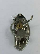 Vintage Clock Platform Escapement Balance Good, Spins Freely (AB14)