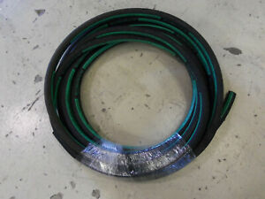 EATON AEROQUIP Hydraulic Hose Assembly Working Pressure @ 70 F 3125 psi Fitting Type MNPT x MNPT Max
