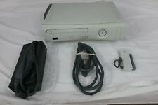 USED XBOX 360 60GBHDD W/WIRELESS NETWORKING ADAPTER