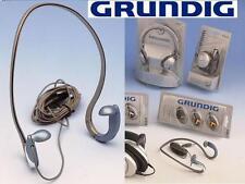 Auricular diadema Sport control volumen Grundig 4600 V