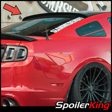 SpoilerKing #380R Rear window roof spoiler only (Fits: Ford Mustang 2005-2014)