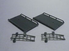 "Trident Jeep-Land Rover-Van Roof Rack & ladder kit ""1:87 scale"" 96036"