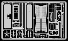 EDUARD 1/35 ARMOR- 2.5 6X6 CARGO TRUCK FOR TAM | 35466