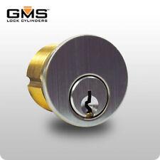 Gms M100 1 Mortise Lock Cylinder Sc1 Schlage Keyway With 2 Keys