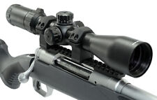 UTG Leapers Classic 3-12X44 30mm Mil-dot Rifle Scope