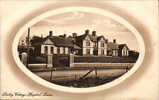 Larne, County Antrim. Smiley Cottage Hospital # 553/16 in Reliable Series.