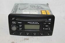 Ford Radio 6000CD Con Code