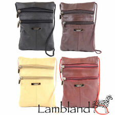 Lorenz Women's Leather Pockets Handbags