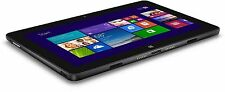 "Dell Venue 11 Pro 7139 10.8"" i5-4300Y 8Gb 256Gb SSD Windows 10 Pro Tablet Black"