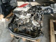 Mercedes Benz CL203 230 Kompressor 197PS Motorkennbuchstabe 1119881 Motor 186tkm