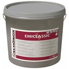 SCHÖNOX EMICLASSIC Universal Acrylic Adhesive FLEXIBLE Carpet & Vinyl & Lino