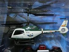 Helicoptero de radiocontrol Nincoair Ec120