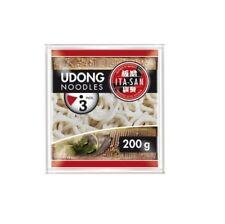 200 g ita-san Udon u-dong pour Ramen nouilles frais ita-san