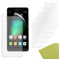 5 Pack PET Film Screen Protector Guard For Cubot H1