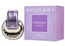 Bvlgari Omnia Amethyste For Women Perfume Eau De Toilette  2.2 oz ~ 65 ml Spray