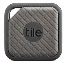 Tile Ec-09002 Sport Graphite Key Phone Finder Tracker - 2 Pack