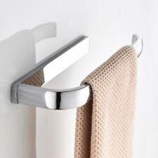 Modern Bathroom Wall Chrome Brass Towel Ring Towel Rack Holder Towel Bar Kba834