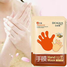 1Pair Regenerate Moisturizing Gloves Hand Mask Manicure Treatments Hand Skin SPA