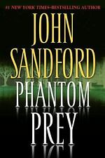 Phantom Prey (Lucas Davenport)