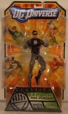 "DC Universe Classics ""Anti-Monitor"" Build-A-Figure BAF Hal Jordan Black Lantern"