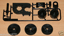 Tamiya 50860/0004907 TB01 G partes (Gear) (TB-01/TB01R/TB-01R/Levant), nuevo en paquete
