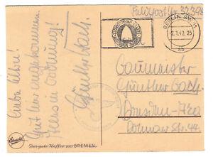 Feldpost Ak Leibstandarte 1940 Berlin ! (A3894